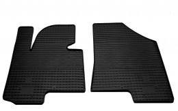 Коврики резиновые Hyundai IX35 10-/Kia Sportage 10- передние Stingray