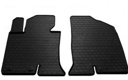 Коврики резиновые Hyundai Sonata NF 05-/YF 11-/Kia Magentis 06-/Optima 12- передние
