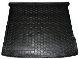 Коврики в багажник Mersedes W 166 (ML - class) GAvto