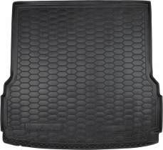 Коврики в багажник Mersedes X 166 (GLS - class) (7мест)