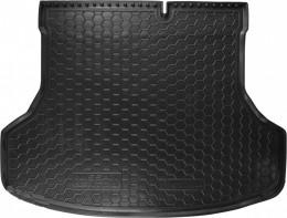 Коврики в багажник Nissan Sentra (2015>) (седан) GAvto