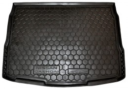 GAvto Коврики в багажник Nissan Qashqai (2014>)