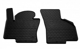 Коврики резиновые VW Passat B6/B7/СС передние Stingray
