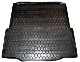 GAvto Коврики в багажник Skoda SuperB (2008>) (лифтбэк)