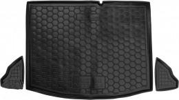 Коврики в багажник Suzuki Vitara (2015>) AvtoGumm