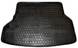 Коврики в багажник Toyota Highlander (2008>) (7 мест) GAvto