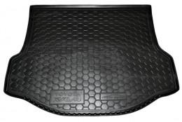 GAvto Коврики в багажник Toyota Rav-4 (2013>) (с докаткой)
