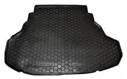 GAvto Коврики в багажник Toyota Camry (V 50) (2011>) (Premium)