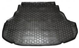 GAvto Коврики в багажник Toyota Camry (2011>) (Еlegance/Сomfort)