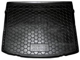 Коврики в багажник Toyota Auris (2013>) AvtoGumm