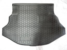 GAvto Коврики в багажник Toyota Venza (2013>)