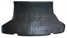 Коврики в багажник Toyota Prius (2010>) GAvto
