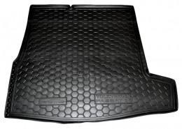 Коврики в багажник Volkswagen Passat B 5 (седан)