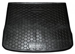 GAvto Коврики в багажник Volkswagen Tiguan (2007>)