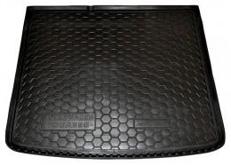 Коврики в багажник Volkswagen Touareg (2002-2009) AvtoGumm