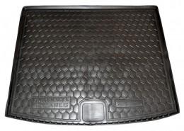 Коврики в багажник Volkswagen Touareg (2010>) AvtoGumm