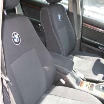 EMC-Elegant Чехлы на сидения BMW 1 (116) c 2004-2012 г