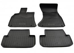 Коврики салонные для Audi A5 (B8:8T) (2009) Unidec