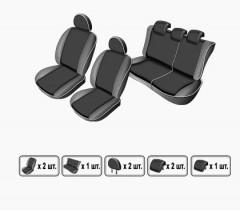 EMC-Elegant Чехлы на сидения Hyundai I 40 c 2014 г