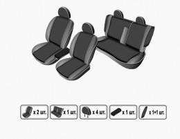 EMC-Elegant Чехлы на сидения Lifan 620 с 2011 г