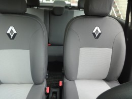 EMC-Elegant Чехлы на сидения Renault Captur с 2013 г