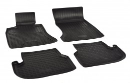 Unidec Коврики салонные для BMW 1 (F20,F21) (2011)