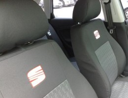 EMC-Elegant Чехлы на сидения Seat Leon с 2005–12 г