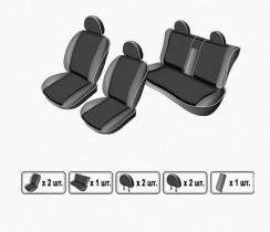 EMC-Elegant Чехлы на сидения ВАЗ 2110 с 1995 г
