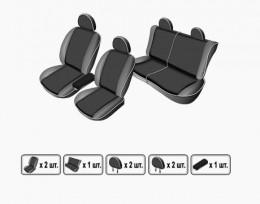 EMC-Elegant Чехлы на сидения ВАЗ Lada 2111-12 с 1997 г