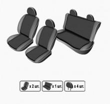 EMC-Elegant Чехлы на сидения ВАЗ Samara 2114-15 с 2000 г