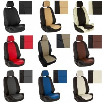 FavoriteLux Авточехлы на сидения Hyundai Tucson с 2004 г