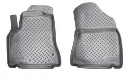 Unidec Коврики салонные для Citroen Berlingo (B9) (2008) (пер) Peugeot Partner Tepee (B9) (2008) (пер)
