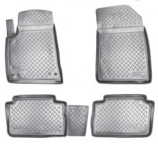 Unidec Коврики салонные для Citroen C5 (X40) (2001-2008)
