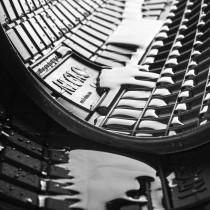 EL TORO Резиновые коврики в салон AUDI 100 C4 (1990-1994)