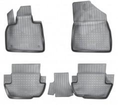Unidec Коврики салонные для Citroen DS5 (K) (2012)