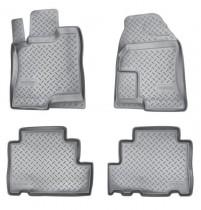 Коврики салонные для Chevrolet Captiva (2006-2012) Opel Antara (2007-2012)