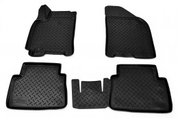 Unidec Коврики салонные для Chevrolet Lacetti 3D (2004-2013)