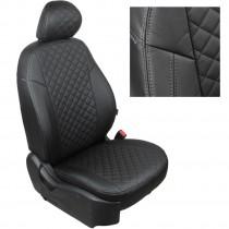 FavoriteLux Romb Авточехлы на сидения ВАЗ 2110 с 1995 г
