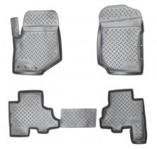Unidec Коврики салонные для Chevrolet Trail Blazer (2006-2009)