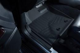 Коврики резиновые в салон 3D LUX Lexus LX 570 (2012-). Toyota LC200 (2012-) САРМАТ