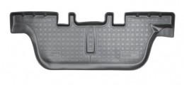 Unidec Коврики салонные для Ford Explorer (U502) (2010) (3 ряд)