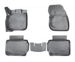 Unidec Коврики салонные для Ford Mondeo V 3D (2013)