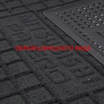 Hibrid Коврики в салон Chevrolet Captiva (2011>)