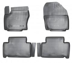 Unidec Коврики салонные для Ford S-Max Ford Galaxy II (2006)