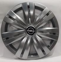 427 Колпаки для колес на Opel R16 (Комплект 4 шт.) SKS