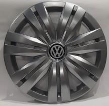 427 Колпаки для колес на Volkswagen R16 (Комплект 4 шт.) SKS