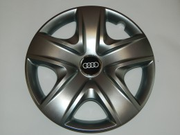 SKS 500 Колпаки для колес на Audi R17 (Комплект 4 шт.)