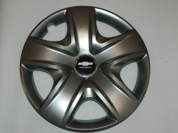 SKS 500 Колпаки для колес на Chevrolet R17 (Комплект 4 шт.)