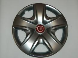 SKS 500 Колпаки для колес на Fiat R17 (Комплект 4 шт.)