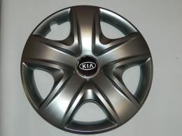 SKS 500 Колпаки для колес на KIA R17 (Комплект 4 шт.)
